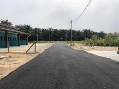 Lot Banglo Puncak Alam