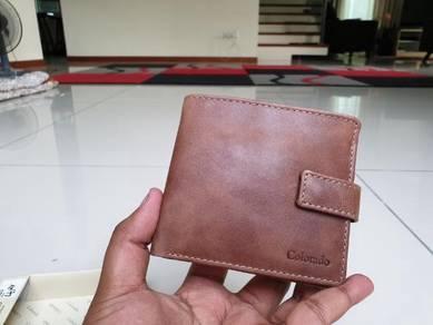 Colorado wallet