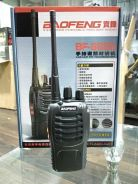 Walkie Talkie Baofeng BF-888S Original