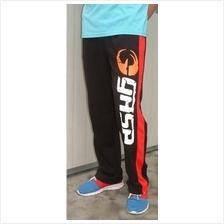 Gasp Fitness Long Pants black (Gym Fitness Sport)