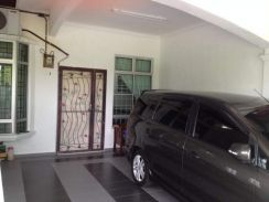 Single Storey Taman Desa Duyong