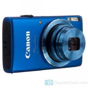 Canon IXUS 132 Digital Camera