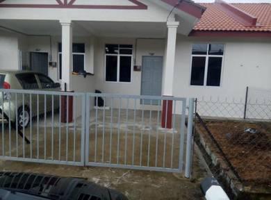 Rumah untuk disewa gong badak