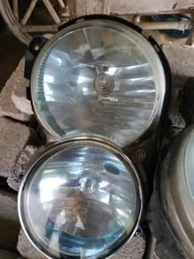 Original head lamp kenari condition tiptop