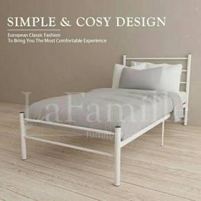 Single Bed Frame - katil Frame01