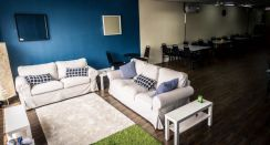 Co Working Space - Common Room Bangi