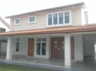 Taman Seputeh Bungalow For Rent