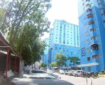 Booking 1k Apartment Sri Rakyat Bukit Jalil