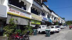 Double Storey Shop Office,1st Floor, Taman Cengal, Kulim,