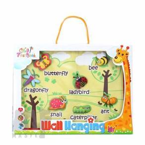 Masfe Early Learning Tools - Wall Hanging