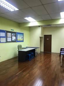 1st Floor Office Shoplot Kedai Prima Saujana Puncak Saujana Kajang
