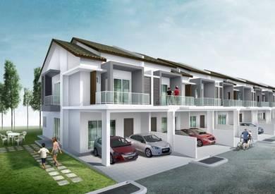 Green Villa Home Zero Downpayment