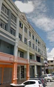 Wisma Horizon, Jlan Petanak Four Storey Shoplot For Sale