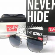Original Ray Ban Marshal RB3648 003/32