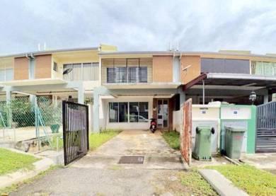 (FREEHOLD)(MURAH) 2 Storey Terrace House Semenyih Parkland, Semenyih