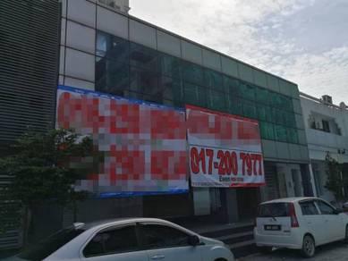 Menjarala 3 Adjoining Grd Floor Shop, Nice Renovation, Menjalara Kepon