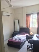 Room For Rent at Bayu Residence 1