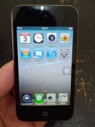 Ipod Touch 4th Generation f4th