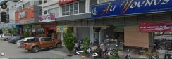 3 Story Shop At Jalan Muthu Pallaniapan, Sunway Wellesley Bkt Mertajam