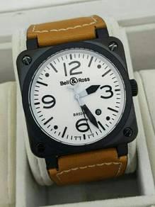 Jam tangan BR sappire