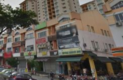 Wangsa Maju Setapak 3 Sty Shop Lot Corner Unit Fully Tenanted High ROI