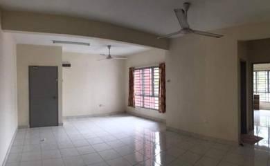 Danau Seri LEVEL 3, Hospital Sg Buloh, SB Jaya, MRT Sg.Buloh