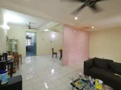 {Good Condition and Extended} Bukit Tinggi 2