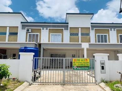 D/S Terrace Int Hse, Bandar Sri Indah, Jln Apas, Tawau
