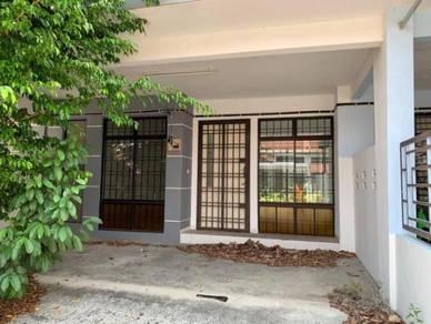 Jalan Laman Setia, 1 Sty Terrace House, Setia Eco Garden, Gelang Patah
