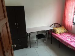 Room for Rent near IKEA Tebrau