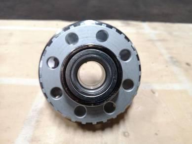 Wheel Bearing Hub Rear PROTON WAJA/WIRA 07-16
