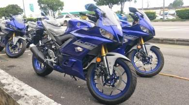 R25 Yamaha The Best Seller 2020