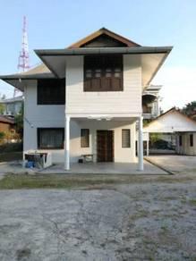 Detached House Jalan Batu Lintang