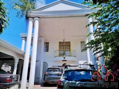 [RENOVATED] Double Story Bungalow Jln Anggerik, Bukit Beruntung