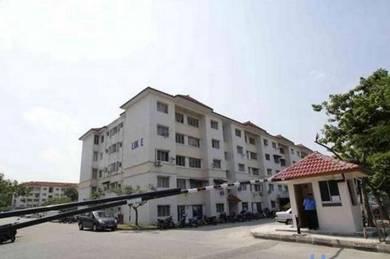 Apartment 3 Bilik Freehold, Sri Begonia, Bandar Puteri, Puchong