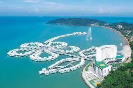 Port Dickson Lexis Hibiscus Executive Vouchers