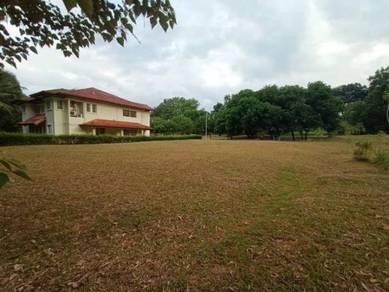 Tanah Lot Banglo 10527 sqft Presint 10 Putrajaya