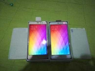 Xiaomi Redmi Note 3(3ram 32rom)