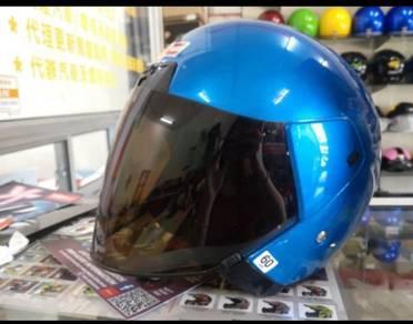 Helmet Discovery