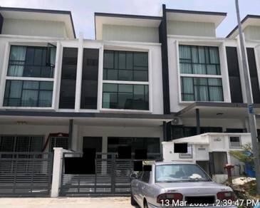 No.9, Jalan Pulau Angsa U10/34B, Bandar Nusa Rhu, Sec U10, Shah Alam