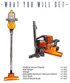 Power Cordless Vacuum Cleaner