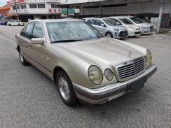Used Mercedes Benz E230 for sale