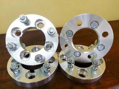 4H 100. 110. 114.3 Wheel Convert Spacer