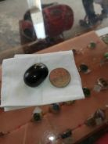 Batu Badar Besi asli