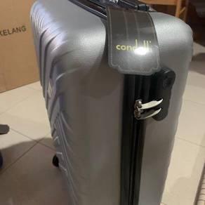 New Condotti Luggage Bag