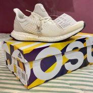 UltraBoost Uncaged CBC Special Edition