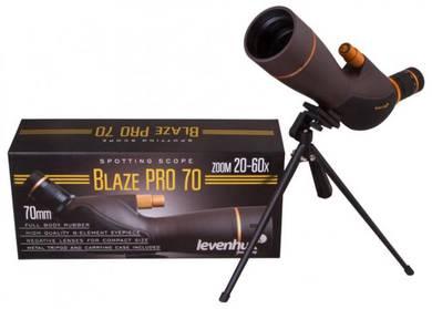 Levenhuk Blaze 70 Pro Spotting Scope Telescope
