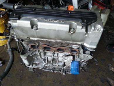 Enjin kosong k24 rb1 absolute k24a