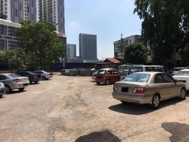 Prime Empty Plot Next to Melaka River and The Shore