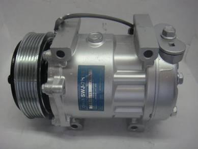 Air Cond Compressor Gen2 Waja BLM Satria Neo